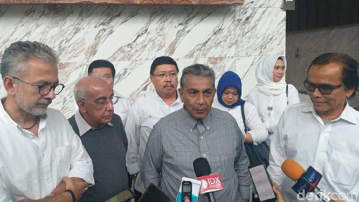 Kecewa! Nasabah Jiwasraya Tak Dapat Solusi Usai Bertemu OJK