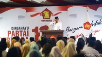 Prabowo Ungkap Alasan Gabung ke Jokowi
