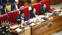 Tutup Masa Sidang DPR, Puan Beri Catatan Penanganan Corona untuk Pemerintah