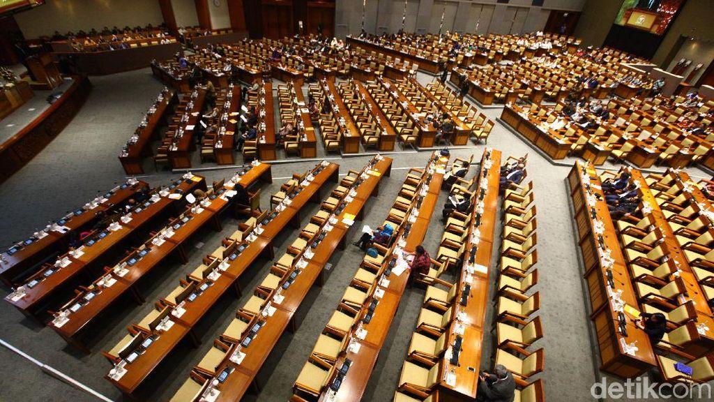 FPI Dorong UU Potong Tangan-Leher Koruptor, Apa Kata DPR?