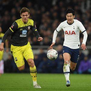 Link Live Streaming Southampton Vs Tottenham