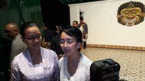 GKR Bendara: Presiden Singapura Terkesan dengan Manuskrip Keraton Yogya