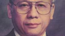 Kisah JB Sumarlin yang Pernah Menyamar Buat Berantas Pungli