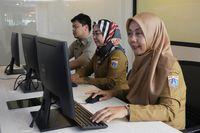 Realisasi Investasi Dalam Negeri Pemprov Jakarta Tertinggi Se-Indonesia