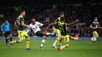 Bagi Kane, Nonton Tottenham Lebih Bikin Stres daripada Main
