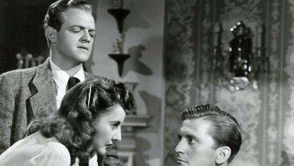 Kirk Douglas Meninggal di Usia 103 Tahun, Ini Penampilannya di Berbagai Film