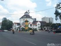 Menakar Peluang Pertarungan Duo Nasution di Pilkada Medan