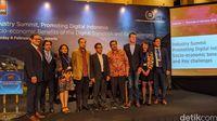 Lelang Spektrum 700 mHz, Indonesia Bisa Untung Rp 142 Triliun