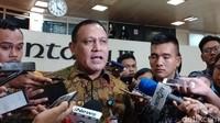 Dewas Putuskan Ketua KPK Firli Bahuri Langgar Kode Etik!
