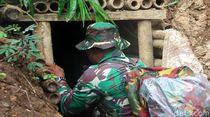 Tambang Emas Ilegal di TNGHS Ditertibkan, Polisi: Bahayakan Lingkungan