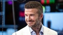 David Beckham Kayaknya Mau Pretty in Pink Nih, Penasaran?