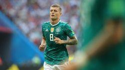 Kroos: Jerman Bukan Favorit di Piala Eropa 2020