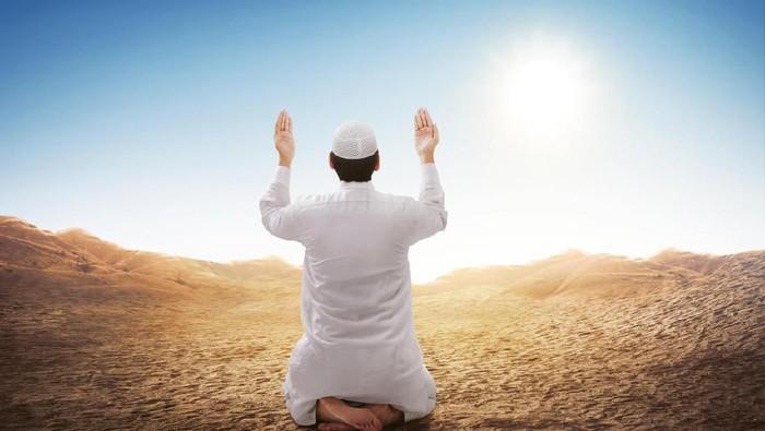 Doa Mohon Kesabaran dan Janji Allah untuk Menolong