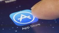 10 Aplikasi yang Terbanyak Umbar Data Pengguna