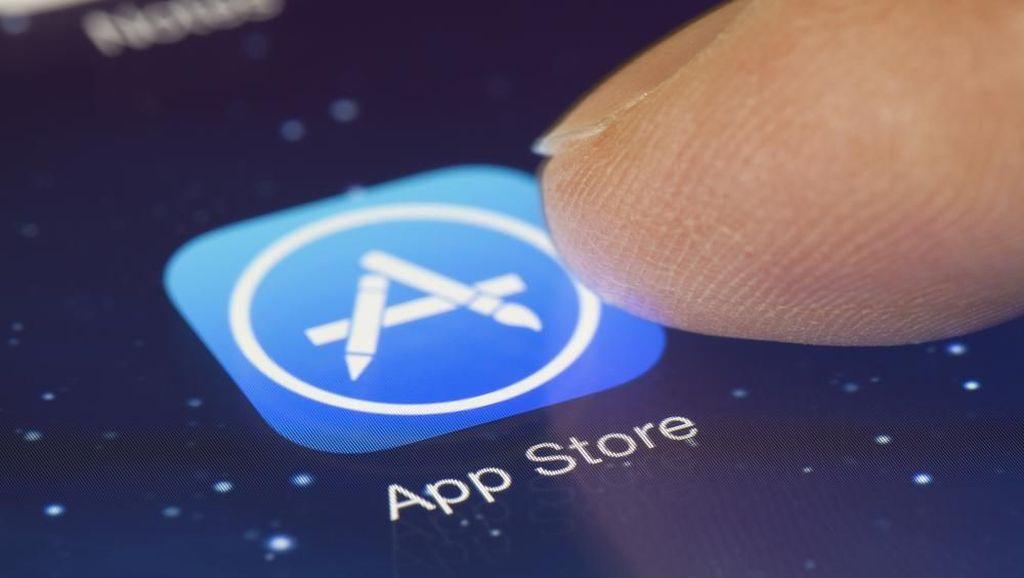 Soal Pajak App Store, Apple Kasih Pengecualian ke Facebook