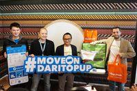 Collabs DANA-HappyFresh, Mudahkan Kaum Urban Belanja Groceries Online