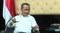 Bahlil Calon Kuat Menteri Investasi, Dulunya Sopir Angkot