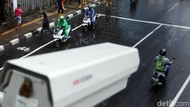 Tilang Elektronik Efektif, Polda Metro Ajukan Penambahan 50 Kamera e-TLE