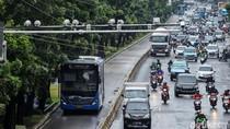 Beredar Broadcast Tilang Elektronik di Margonda Depok, Polisi: Hoax!