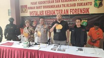 Pemain Lama, Komplotan Curanmor Sadis yang Ditembak Polisi Merupakan Residivis
