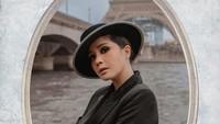 Nagita Slavina Pakai Tas Bak Kantong Belanja Versi Mewah, Netizen: Biasalah