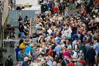 (Great British Beer Festival/Facebook)