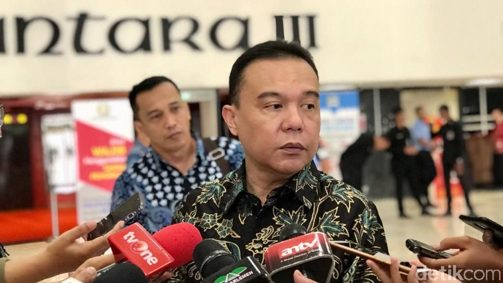 Soal Perma Vonis Koruptor, Pimpinan DPR Bicara Independensi Hakim