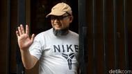 Tuntutan 1 Tahun Bui Bagi Penyerang Novel Dinilai Jauh dari Keadilan