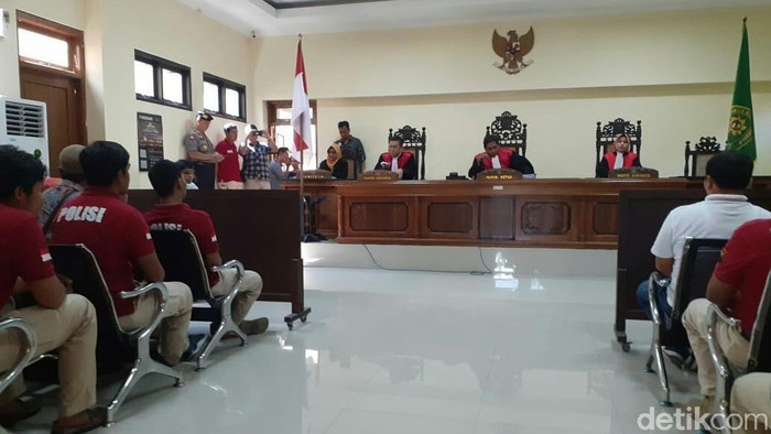 PN Purworejo kabulkan gugatan ganti rugi warga terdampak bendungan Bener