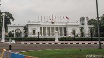 Purnomo Positif Corona, Tamu Istana Diminta Tak Hanya Jalani Rapid Test