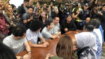 Bintang Milea Suara dari Dilan Sowan ke Ridwan Kamil