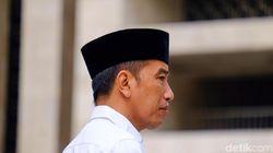 Jokowi: Silakan Kritik RUU Cipta Kerja Sebelum Disahkan