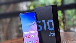 Harga dan Spesifikasi HP Samsung Terbaru di 2020