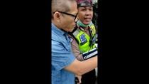 Polisi yang Diajak Duel oleh Tohap Silaban Diusulkan Dapat Penghargaan