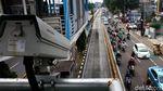 Tilang Elektronik Didominasi Pemotor Terobos Jalur TransJ