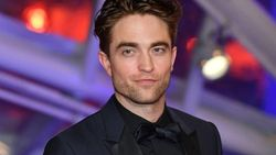 Penampilan Robert Pattinson di Film The Batman Bocor