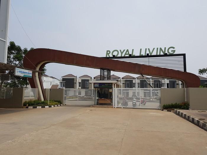 Perumahan Royal Living