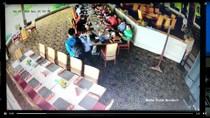 Video Pencuri Modus Geser Tas di Pondok Indah Beraksi Lintas Negara
