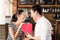 ilustrasi kata-kata ucapan Valentine