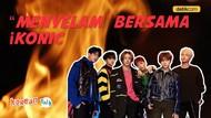 K-Talk Ep 25: Kerinduan pada B.I hingga Musik Beragam iKON