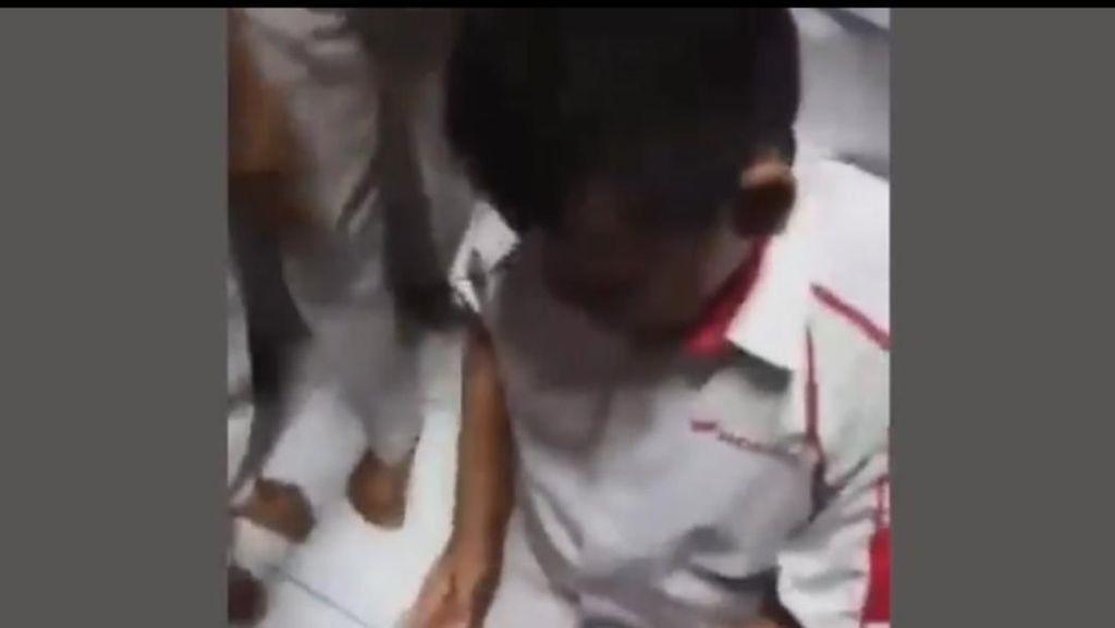 Viral Siswa di Bekasi Di-bully Pegang Kabel Listrik Motor, Ini Faktanya