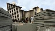 Istiqlal Respons Sindiran Toleransi Basa-basi Terowongan Silaturahmi
