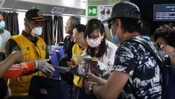 Riset Harvard Soal Virus Corona di Indonesia Seharusnya Tak Bikin Panik