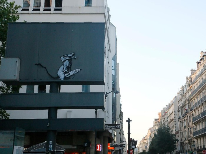 Mandatory Credit: Photo by Alfonso Jimenez/Shutterstock (9730144m)
