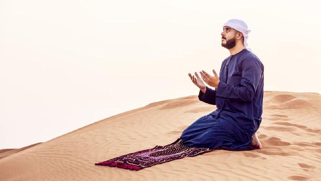 Hari Santri 2020, PBNU Ajak Baca Doa Tolak Bala untuk Keselamatan Dunia