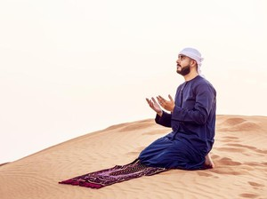 Ini Doa Move On agar Hati yang Galau Tak kelamaan Ambyar