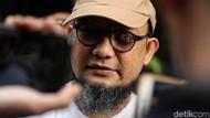 Temui 9 Kejanggalan, Tim Advokasi Minta Bawas MA-KY Awasi Sidang Teror Novel