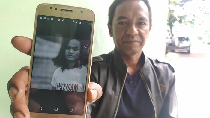 Videografer Dibunuh di Cianjur