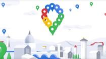 15 Inovasi Terbaik Google Maps Dalam 15 Tahun