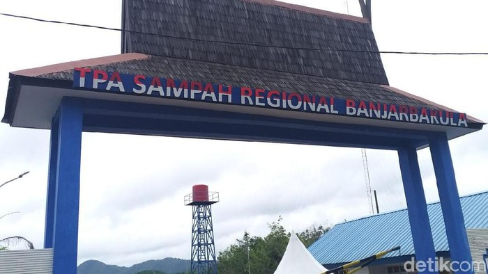 TPA Banjarbakula